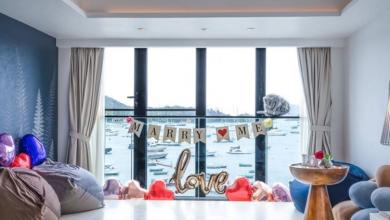 Photo of 香港10大求婚酒店及求婚套餐推介|無敵海景浪漫爆燈 讓你求婚成功!