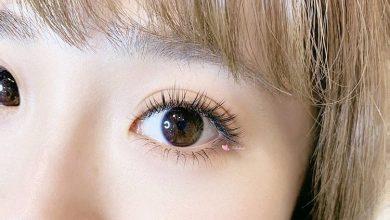 Photo of 植眼睫毛敏感怎麼辦?卸妝不當或令眼膜發炎,專業美睫師教你如何保養植睫毛