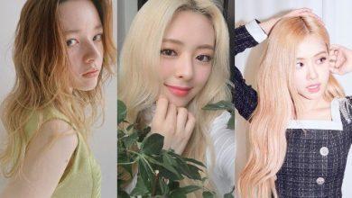 Photo of Style 2020必染萬年不敗 日韓女生都超愛的仙女 Beige系髮色 !