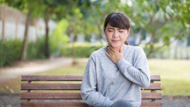 Photo of 中醫師拆解喉嚨痛成因:喉嚨痛很久沒好、單邊喉嚨痛、沒感冒喉嚨痛到底為什麼?