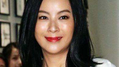 Photo of 林敏驄一句「釣到大龍躉」,李美鳳卻是由苦到甜 23 年