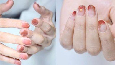 Photo of 這個秋冬換上浪漫「乾燥玫瑰色」 五款顯白美甲提案+色號推介