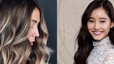 Photo of 染髮顏色推薦:「顯膚白」髮色必選焦糖啡、啡金色漂染挑染、亮麗黑