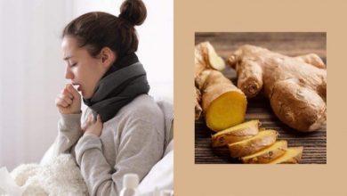 Photo of 轉天氣哮喘狂咳發作 亂食羅漢果、生薑茶有機會加重病情