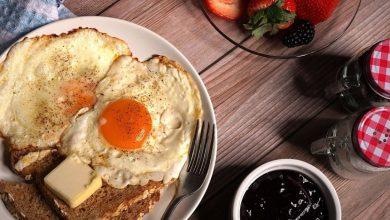 Photo of 不吃早餐能減重、吃早餐能穩定血糖? 解謎早餐到底要不要吃