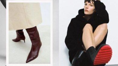 Photo of 今個冬日流行甚麼靴款?Zara 上架的這 3 款就是答案!