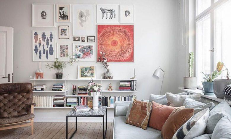 Photo of 打造牆面豐富質感的視覺效果,就利用這7種技巧