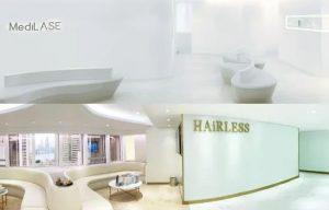Hairless-medilase-center