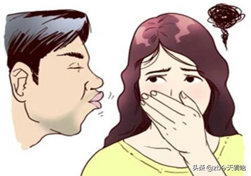 Photo of 如何擺脫口臭。 6個絕妙的技巧