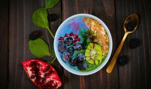 Photo of 營養學家的説明下改善您的健康